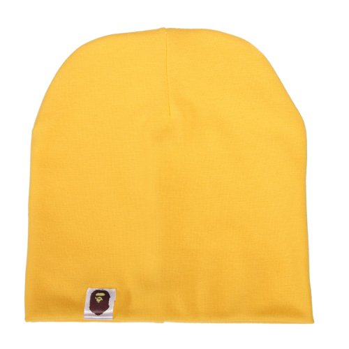Unise (Yellow Beanie Hat)