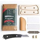 FEDECA(フェデカ) 自作キット It's my knife Craft Advanced ブナの木 M-101B-A