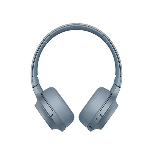 Sony WH-H800 h.ear Series Wireless On-Ear High Resolution Headphones with 24...