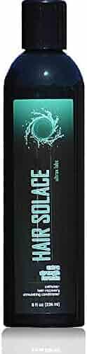 Ultrax Labs Hair Solace Caffeine Hair Loss Hair Growth Stimulating Conditioner