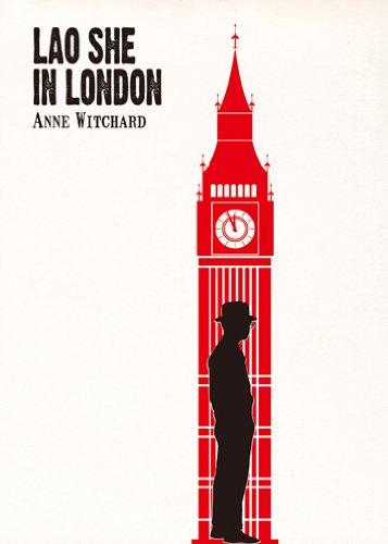 Download Lao She in London (Ras Shanghai) pdf