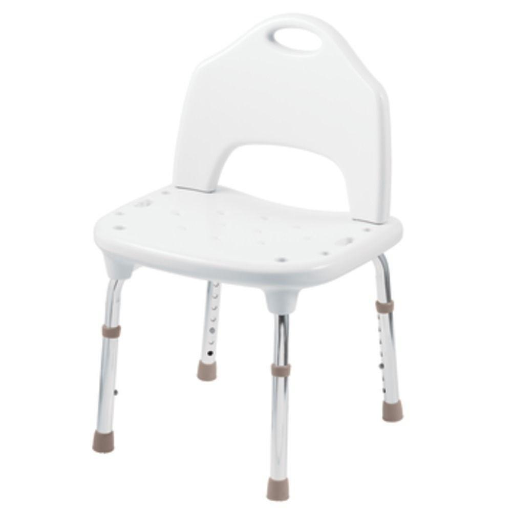 Moen DN8060 Home Care Shower Chair, Glacier