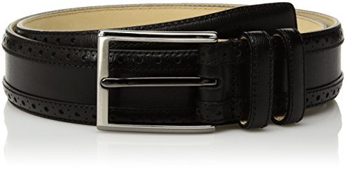 Mezlan Men's Belts Men's Rioja Best Belt, black, B360 by Mezlan Men's Belts