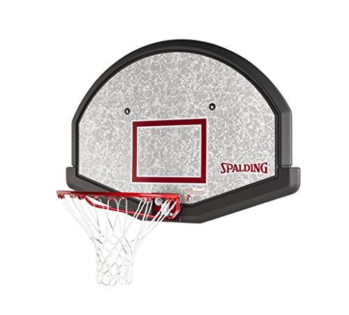 Spalding Fan Backboard/Rim Combo - 48