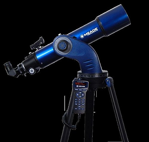 Meade StarNavigator NG (102mm Refractor) by Meade