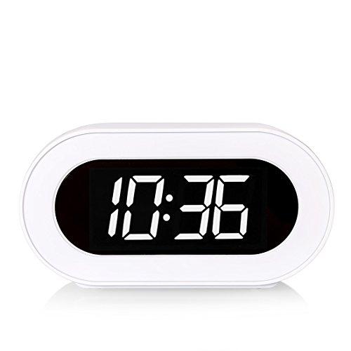 Smart Clock Single Alarm - 2