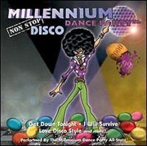 The Gibson Brothers - Millennium Disco Dance Party By Various Artists - Zortam Music