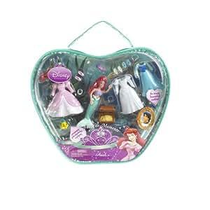 Precious Princess Sparkle Bag Ariel