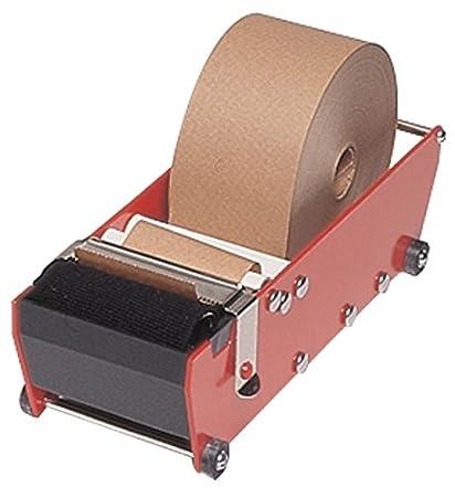 Manual Pull & Tear dispensador de cinta de papel engomado