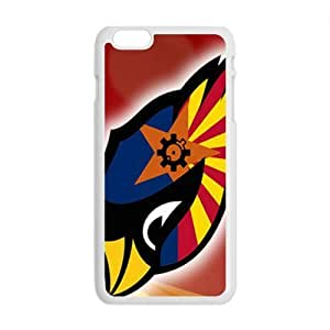 Arizona Cardinals Hot Seller Stylish Hard Case For Iphone 6 Plus