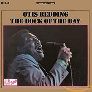 The Dock of he Bay