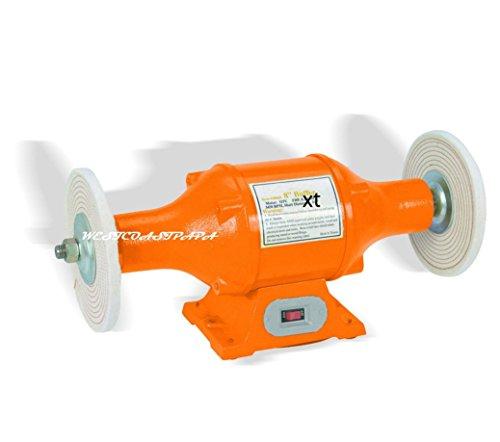 bench grinder 8 inch 1hp - 3