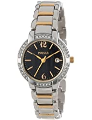 Pulsar Womens PH7301 Jewelry Collection Watch