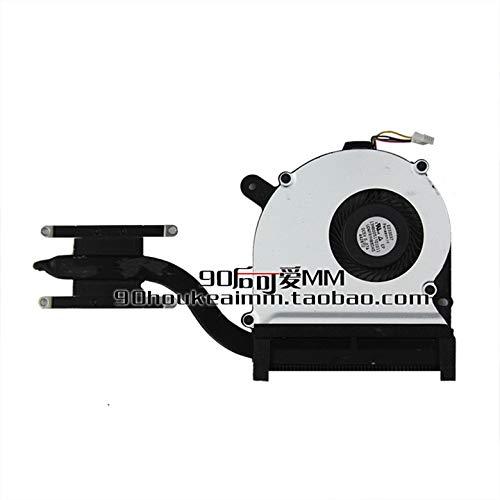 (CPU Cooling Cooler Fan ASUS S400 S500 S400C S500C S400CA S500CA)