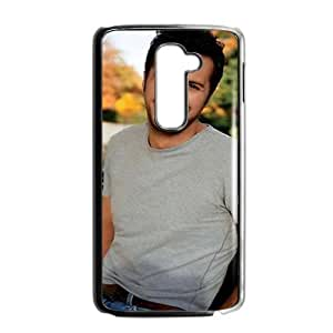 QQQO luke bryan Phone Case for LG G2