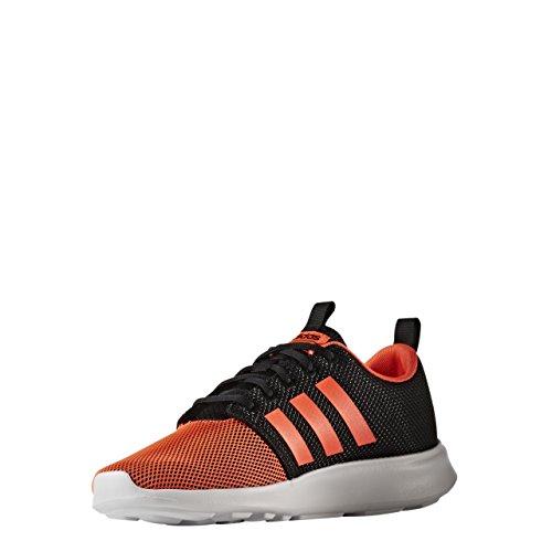 adidas Men's Cloudfoam Swift Racer Gymnastics Shoes Core Black/Solar Red/Footwear White discount shopping online free shipping footlocker low price fee shipping for sale rUTprsBop