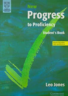 New Progress To Proficiency Teachers Book