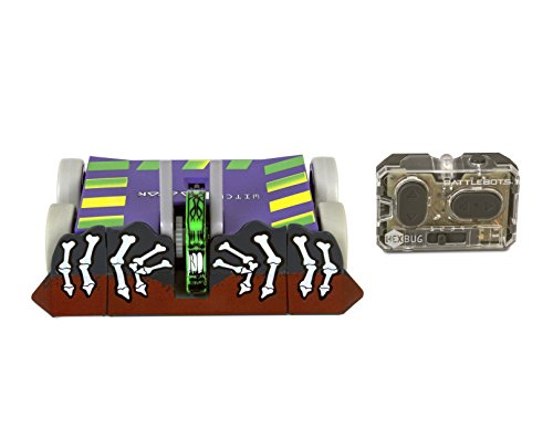 Witch Doctor Item (HEXBUG BattleBots Remote Control Witch)