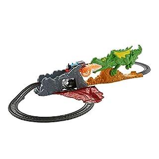 Fisher-Price Thomas & Friends TrackMaster, Dragon Escape Set