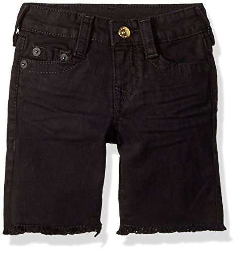 Toddler Geno Five Pocket Short, Black, 2T ()