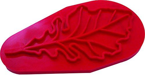 Oak Leaf Tile (Marshalltown OAKLEAF Oak Leaf Specialty Stamp)