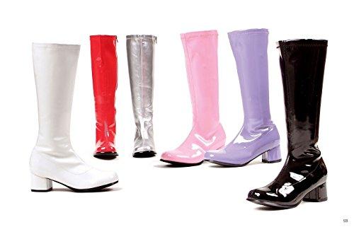 ELLIE SHOES Girls (Kids) Dora (Red) Child Boots