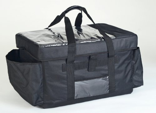 Small Restaurant and Catering Delivery Bags - Case of 2 by RTG Custom, LLC