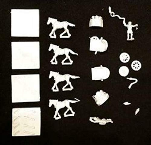 - Camelot USA Wargame Circus Maximus Chariot Pack Mint S01653