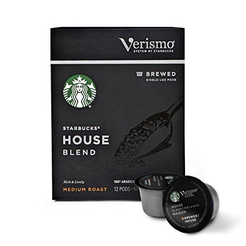 Starbucks House Blend Coffee - 5