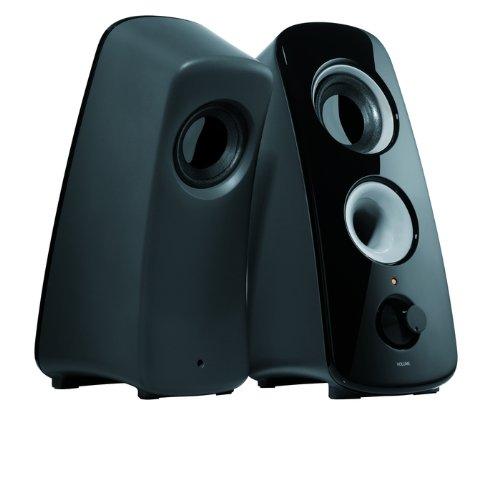 Logitech Z323 30 W 2.1 Channel Speakers
