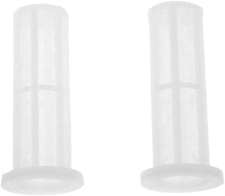 K5 gazechimp 2 Stk Wasserfiltereinsatz//Wasserfilter//Filterkartusche f/ür K/ärcher K2 K3 K4 K7 K6