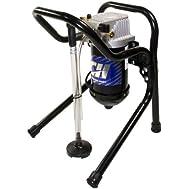 Campbell Hausfeld PS250B 1/2 HP, 0.28 GPM Airless Paint Sprayer