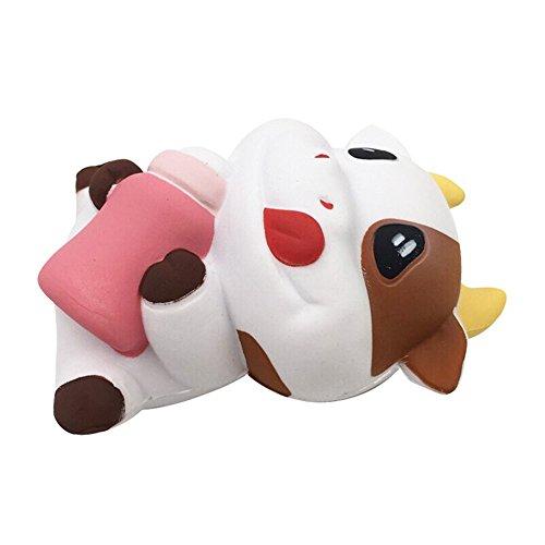 Amazon.com: Squishies Slow Rising Toy Yamally 11cm Jumbo ...