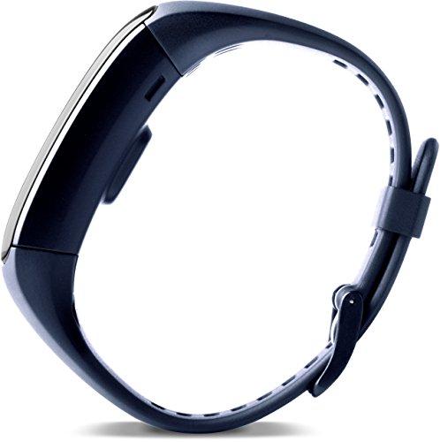 Garmin vívosmart HR Activity Tracker Regular Fit - Midnight Blue (Deep Blue) by Garmin (Image #7)