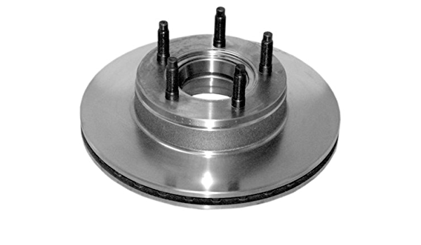 Disc Brake Rotor Raybestos 66489