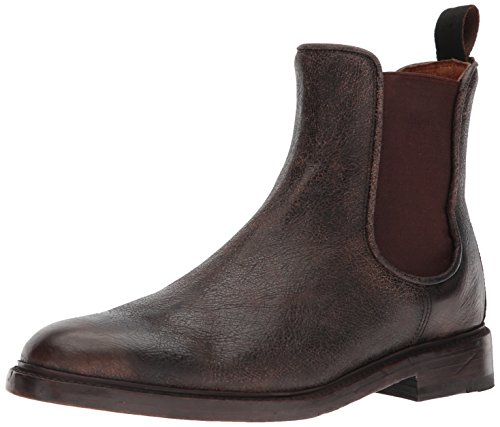 Frye Menns Jones Chelsea Boot Mørk Brun