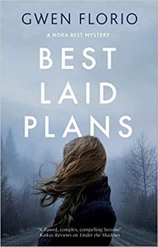 Best Mystery Novels 2021 Best Laid Plans (A Nora Best Mystery (1)): Florio, Gwen