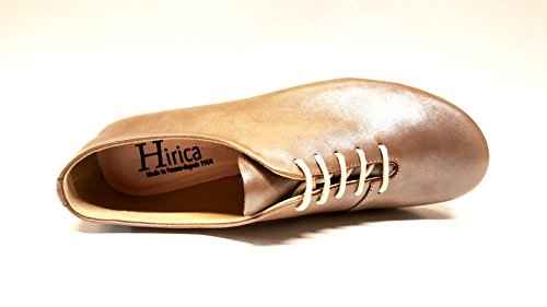 Up Mink Hirica Lace Flats Women's v4nHS