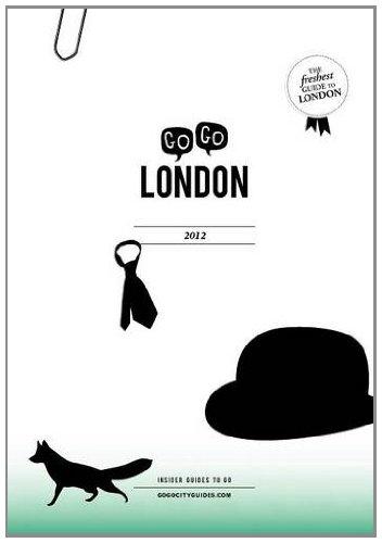 Download Gogo London 2012 ebook