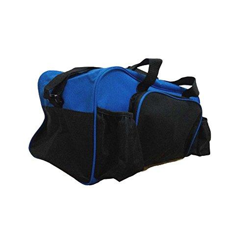 Grace Kangaroo Large Capacity Weekend Bag Oversized Canvas Travel Duffel Bag Shoulder Handbag Luggage (Kangaroos Canvas)