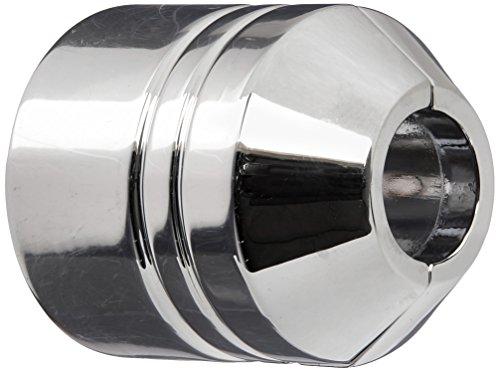 Kuryakyn 2012 Clutch Cable Ferrule (Chrome Clutch Cable)