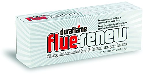 duraflame-02903-flue-renew-firelog-3-lb