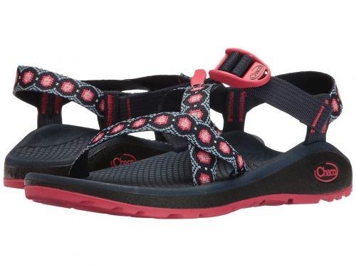 信頼桃誇張するChaco(チャコ) レディース 女性用 シューズ 靴 サンダル Z/Cloud - Marquise Pink [並行輸入品]