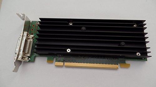 Tarjeta HP Nvidia Quadro Quad NVS290 256 MB 400 MHZ - 454319-001