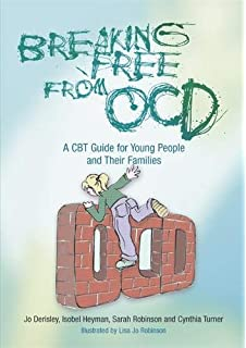 ocd in children and adolescents a cognitivebehavioral treatment manual