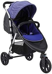 Combi 117120 i-Thruller 3W (NB) Stroller