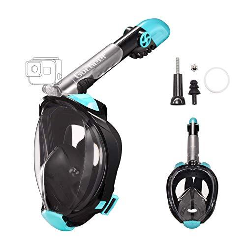 Gocheer Adjustable Underwater Breathing Anti Leak product image