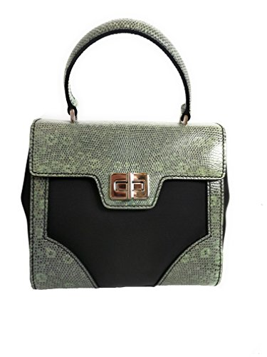 Prada Green Handbag