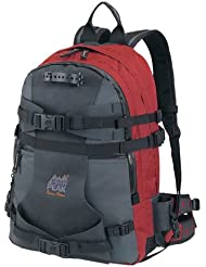 High Peak Black Diamond Mountaineering Series Rucksack