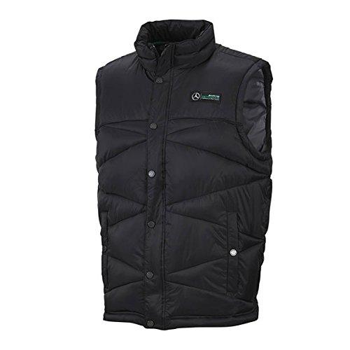 mercedes-amg-petronas-black-logo-vest